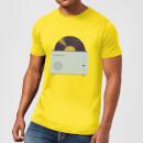 high-fidelity-men-s-t-shirt-yellow-m-gelb