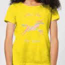unicorns-are-real-women-s-t-shirt-yellow-m-gelb