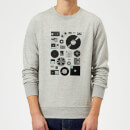 florent-bodart-data-sweatshirt-grey-m-grau