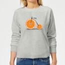 florent-bodart-citrus-women-s-sweatshirt-grey-s-grau