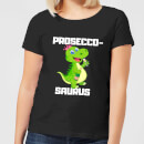 be-my-pretty-proseco-saurus-women-s-t-shirt-black-xxl-schwarz