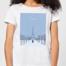 paris-women-s-t-shirt-white-l-wei-