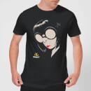 die-unglaublichen-2-edna-mode-herren-t-shirt-schwarz-xxl-schwarz