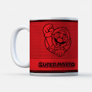 nintendo-super-mario-retro-line-art-colour-tasse
