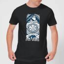 vaiana-moana-star-reader-herren-t-shirt-schwarz-s-schwarz