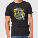 dumbo-circus-men-s-t-shirt-black-xl-schwarz