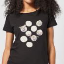 dumbo-peekaboo-women-s-t-shirt-black-s-schwarz