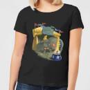 dumbo-circus-women-s-t-shirt-black-xl-schwarz, 17.49 EUR @ sowaswillichauch-de