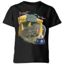 dumbo-circus-kids-t-shirt-black-3-4-jahre-schwarz
