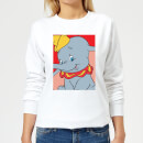 dumbo-portrait-women-s-sweatshirt-white-xxl-wei-