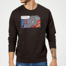 dumbo-rich-and-famous-pullover-schwarz-s-schwarz