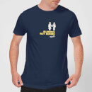plain-lazy-blonds-not-bombs-men-s-t-shirt-navy-xxl-marineblau