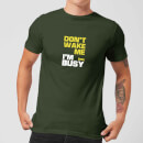 plain-lazy-don-t-wake-me-men-s-t-shirt-forest-green-m-forest-green