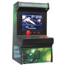 8-bit-retro-arcade-maschine