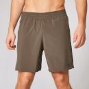 myprotein-sprint-7-inch-shorts-driftwood-xs