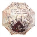 harry-potter-marauders-map-umbrella, 22.99 EUR @ sowaswillichauch-de