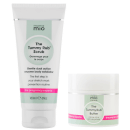 Mama Mio Stretch Mark Prevention Duo (Scrub + Butter)