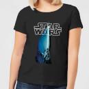star-wars-lightsaber-women-s-t-shirt-black-s-schwarz