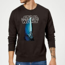 star-wars-lightsaber-sweatshirt-black-s-schwarz