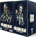 The Walking Dead DVD Box Set Seasons 1-8