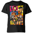star-wars-rebels-comic-strip-kinder-t-shirt-schwarz-9-10-jahre-schwarz
