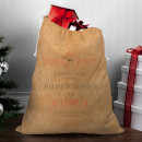 christmas-delivery-service-for-boys-christmas-sack-joshua, 9.49 EUR @ sowaswillichauch-de