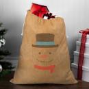 snowman-face-christmas-sack