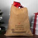 daschund-through-the-snow-christmas-sack