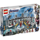 LEGO Marvel Superheroes - Iron Man Set