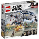 lego-star-wars-classic-droid-gunship-75233