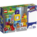 LEGO Duplo LEGO Movie 2: Emmet and Lucy