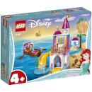 LEGO Disney Princess: Ariel's Seaside Castle (41160)