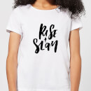 rise-and-slay-women-s-t-shirt-white-s-wei-