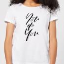 you-do-you-women-s-t-shirt-white-m-wei-