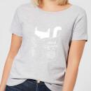 mind-control-for-cats-women-s-t-shirt-grey-s-grau, 17.49 EUR @ sowaswillichauch-de