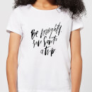 be-naughty-save-santa-a-trip-women-s-t-shirt-white-s-wei-