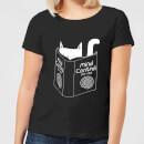 mind-control-for-cats-women-s-t-shirt-black-m-schwarz, 17.49 EUR @ sowaswillichauch-de