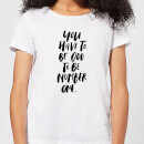 you-have-to-be-odd-to-be-number-one-women-s-t-shirt-white-s-wei-, 17.49 EUR @ sowaswillichauch-de