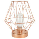 geometric-lantern-with-led-bulb-rose-gold-24-5cm-