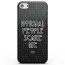 american-horror-story-normal-people-scare-me-smartphonehulle-fur-iphone-und-android-iphone-x-snap-hulle-matt, 17.99 EUR @ sowaswillichauch-de