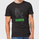universal-monsters-frankenstein-grauscale-herren-t-shirt-schwarz-s-schwarz