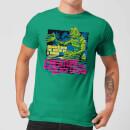universal-monsters-der-schrecken-vom-amazonas-retro-herren-t-shirt-grun-s-kelly-green