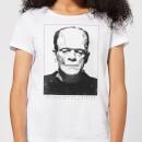 universal-monsters-frankenstein-portrait-damen-t-shirt-wei-s-wei-
