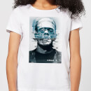 universal-monsters-frankenstein-glitch-damen-t-shirt-wei-s-wei-