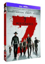 Sony Pictures Magnificent Seven Steelbook