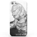 universal-monsters-der-schrecken-vom-amazonas-classic-smartphonehulle-fur-iphone-und-android-iphone-5c-snap-hulle-glanzend