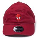 Marvel Spider-Man Men's Dad Cap - Red Rojo Talla única