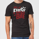 love-at-first-bite-men-s-t-shirt-black-xl-schwarz