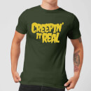 creepin-it-real-men-s-t-shirt-forest-green-xl-forest-green