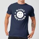 happy-haunting-men-s-t-shirt-navy-l-marineblau